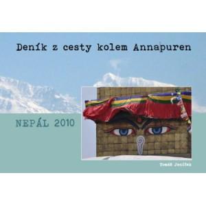 Deník z cesty kolem Annapuren