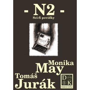 N2 - e-kniha pro Kindle