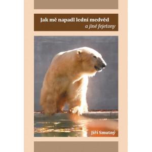 Jak mě napadl lední medvěd...